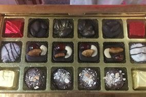 RK Chocolates, Delhi