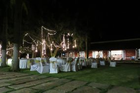 Shibravyi Wedding Venue