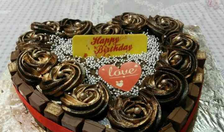 Choco-Bake, Hyderabad