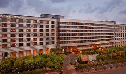 Grand Hyatt, Mumbai