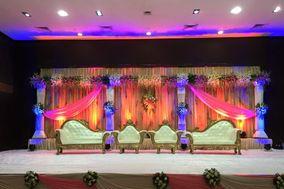 Grand Nalanda Hall