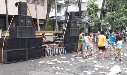 SK DJ & Decorator