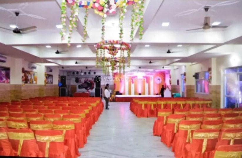 Shree Vrindavan Galaxy, Keshavpuram