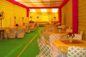 Ashish Marriage Place
