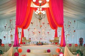 Orchid Grand Banquets