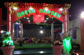 Green Garden, Dwarka