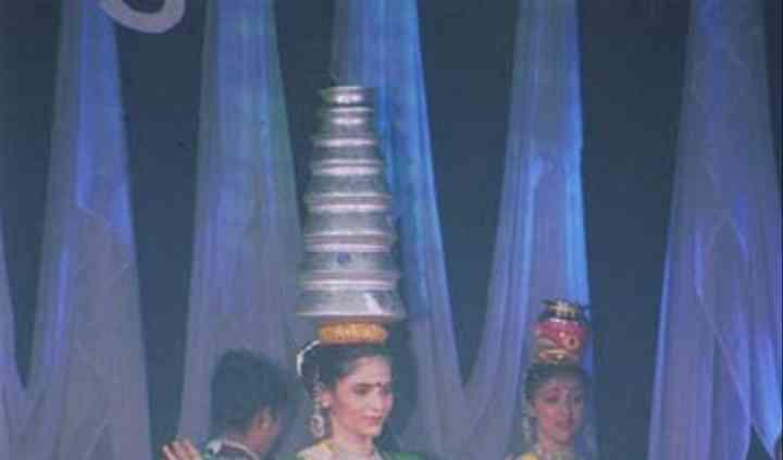 Illa Dalal Dance Academy