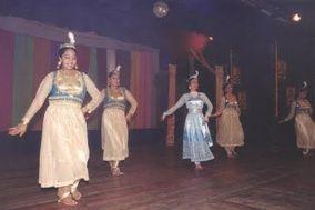 Ila Dalal Dance Academy