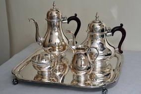 ArgentOr Silver