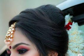Makeup By Suneha Sim