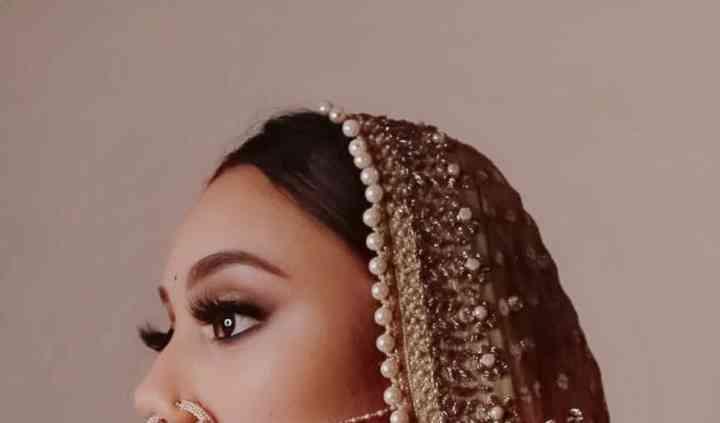 Makeup by Srishty