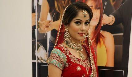 Makeup by Priyanka Singh, Gurgaon 1