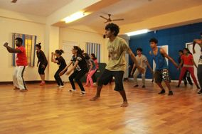 Rhythmzz Academy of Dance