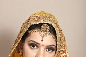 Deepti Singh, Pink City