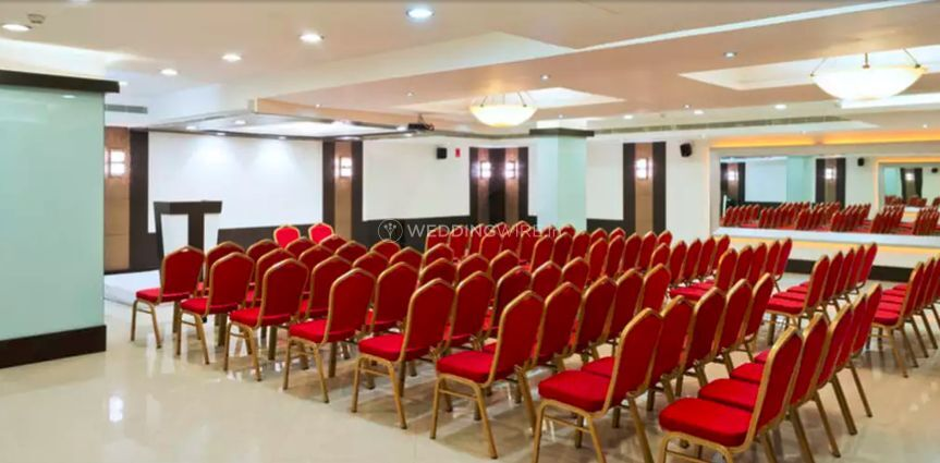 Hotel Southern Grand, Vijayawada