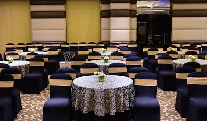 Ranjee's Hotels, Lucknow