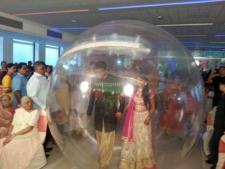 Occasions Party & Events