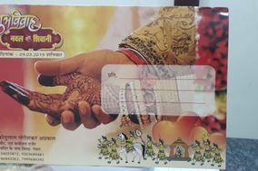 Universal Computer & Wedding Card Printing, Raipur
