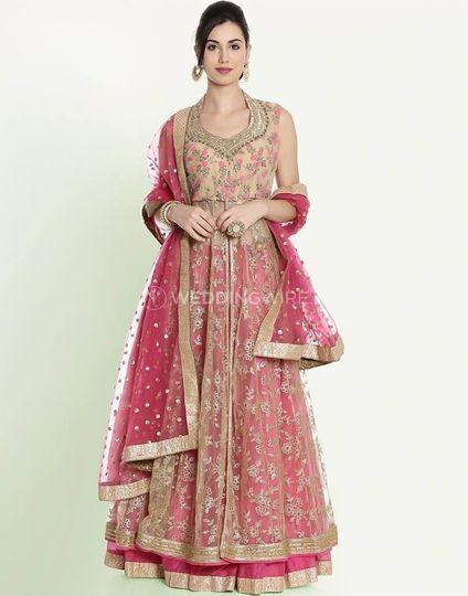 Meena Bazaar, Vasant Kunj