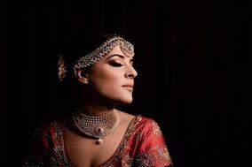 Makeup by Kamna