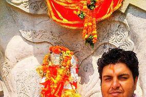 Pundit Rahul Sharma - Vedic Astrologer