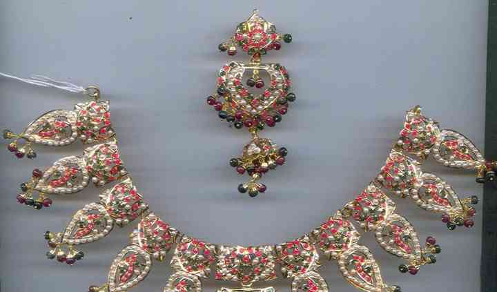 Deepak Jewellery