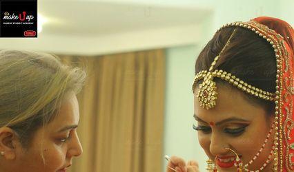 Make U Up Makeup Studio & Academy