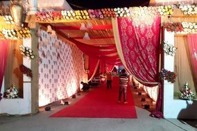 Bhagwati Decorators & Caterers