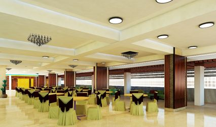 Pacific Banquets