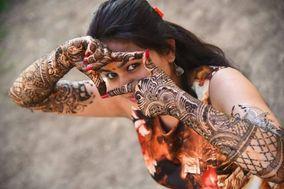 Ankur Mehandi Arts Rishikesh