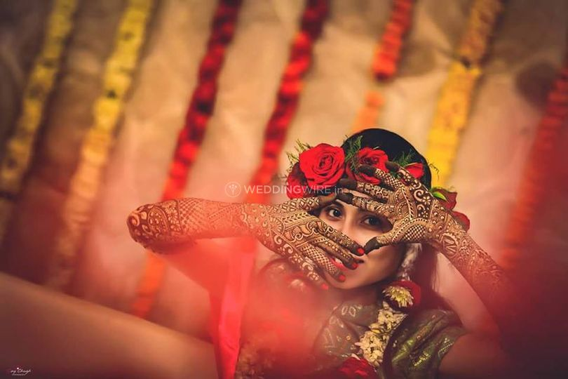 Mehndi Boutique - Henna Art by Aishwarya