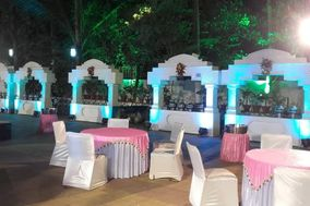 Bizz-Tamanna Resort, Bhubaneswar