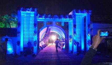 Bizz-Tamanna Resort, Bhubaneswar 1