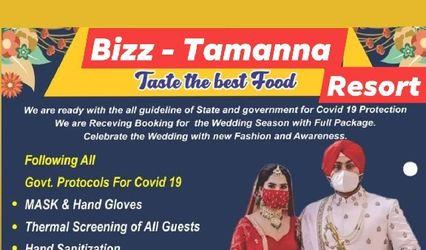 Bizz-Tamanna Resort, Bhubaneswar 2