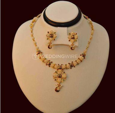 B B Banthia Jewellers