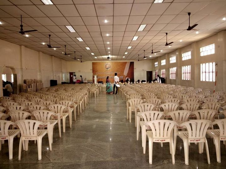 Vasuki Mahal Kalyana Mandapam, Coimbatore