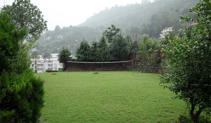 Hotel Happy Home, Nainital