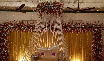 Asha Ceremonial Hall