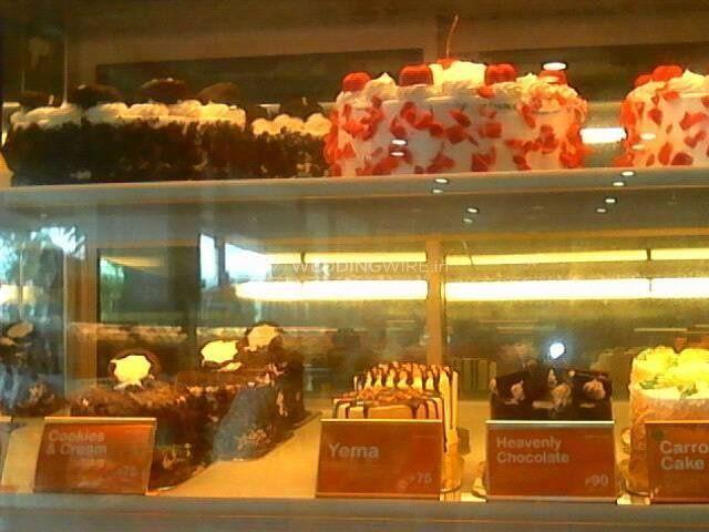 Standard Pastry Shop