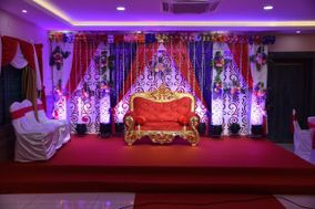 Shagun Marriage Mandap, Bhubaneswar