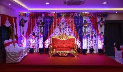 Shagun Marriage Mandap, Bhubaneswar