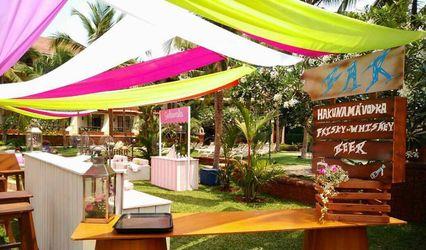 Destination Weddings By Rabiya Muzaver