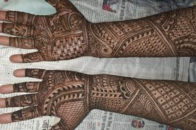 Bombay Mehandi Arts