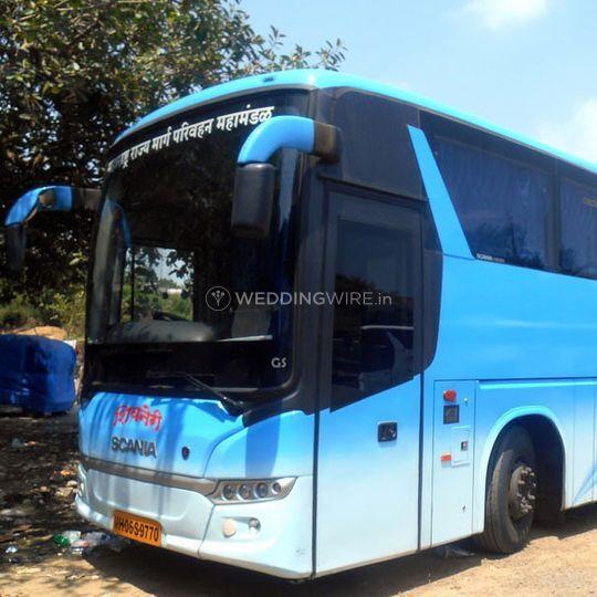 Traveltime Car Rentals Pvt. Ltd., Pune