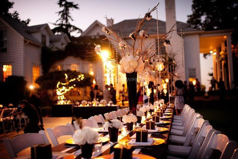 SM Luxe Weddings