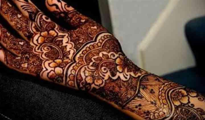 Mahi Mehndi Arts