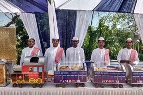 SSK Caterers, Mumbai