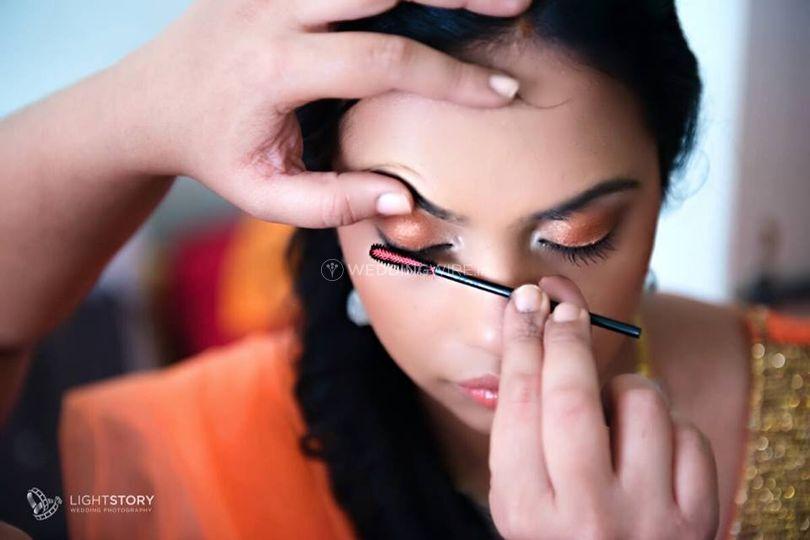Chitra Maudgil Artistry