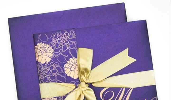Nimantran wedding cards studio