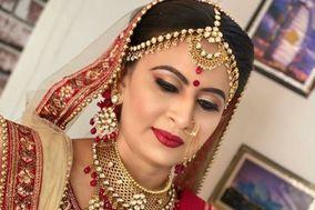 Dhara's Makeover Studio